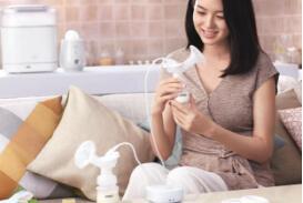 母乳解忧进化论:吸乳装备究竟该怎么选?