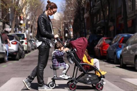 安全出行意识培养,从孩子做起