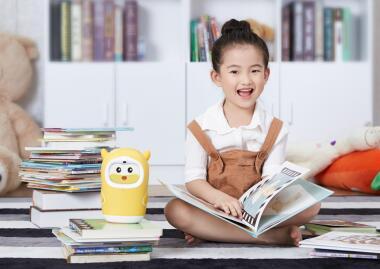 网红熏教机读书牛再受热议,绘本学习进入新阅读时代!