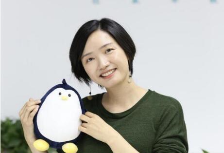 """专访小步在家早教创始人兼CEO彭琳琳,从BCG到""""在家早教"""",我为什么选择创业"""