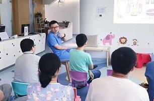 龙8国际手机pt网页知道儿科诊所杨伟佳医生:让孩子不再害怕看牙