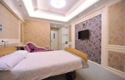 深圳这家医院的妇产科VIP产房很实惠!可以提前预约!