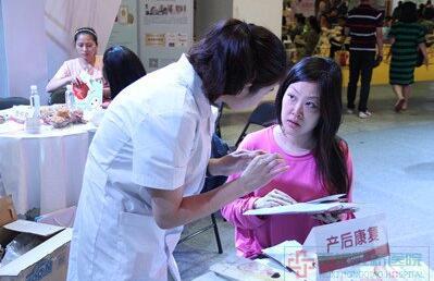 无锡虹桥医院产科怎么样?孕婴童博览会为锡城孕妈带来丰富体验