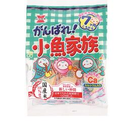 岩塚制果美味仙贝——是零食也是辅食