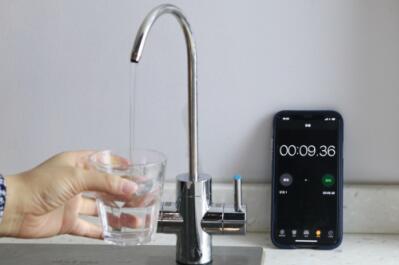 水质是否影响孩子健康,看看这篇就明白了!