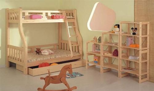 选购婴童家具几点注意事项让孩子避免受伤害