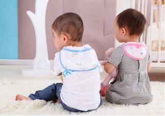 一招搞定宝宝开学恐惧症