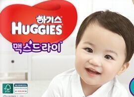 孩子的纸尿裤到底怎么样?韩国好奇这场活动让宝爸宝妈也能亲身体验!
