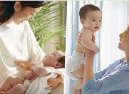 韩国好奇纸尿裤 助攻宝宝对抗夏日热痱