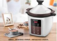 炖汤做饭全能,天际电器电炖锅Carry全场