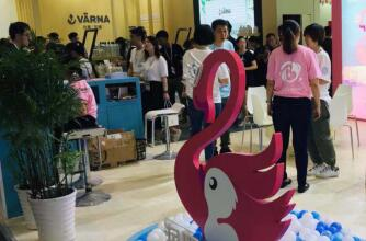 润熙禾BLOOMCARE新品亮相中国婴童展