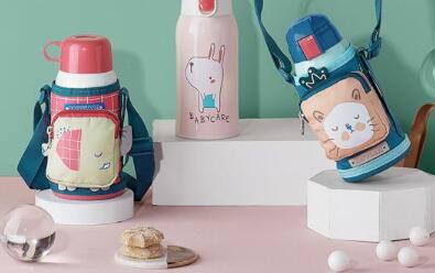 babycare携手天猫聚划算,打造宝宝的艺术长卷!