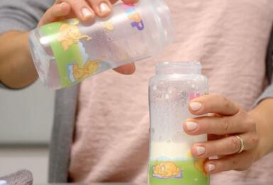 有机奶粉需求猛涨,illuma、HIPP德国喜宝、Eleva怎么选?