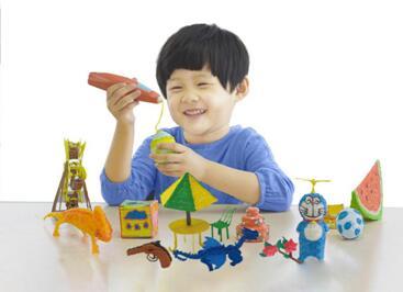 一支笔两分钟,让你轻松自制玩具畅享欢乐